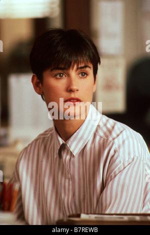 Ghost Year: 1990 USA Demi Moore  Director: Jerry Zucker - Stock Photo