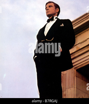 Robert Redford The Great Gatsby 1974 Stock Photo Royalty