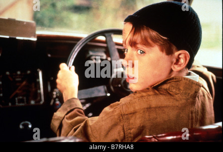 Danny, the Champion of the World (TV Movie) Year: 1989 UK Director: Gavin Millar Samuel Irons - Stock Photo