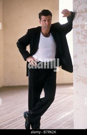 The Getaway  Year: 1994 USA Alec Baldwin  Director: Roger Donaldson - Stock Photo