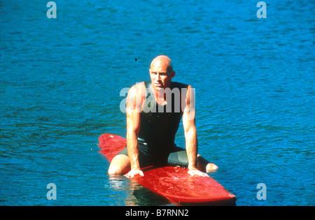In God's Hands  Year: 1998 USA Matt George  Director: Zalman King - Stock Photo