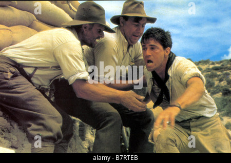 peter weir gallipoli essay Free essay: peter weir's 1981 film gallipoli can in every sense of the phrase be  called an 'australian classic' the impact and effect this film has.