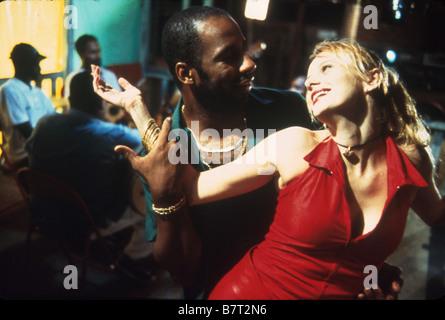 Carandiru  Year: 2003  Brazil / Argentina Ailton Graça, Maria Luisa Mendonça  Director: Hector Babenko - Stock Photo