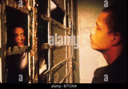 Carandiru  Year: 2003  Brazil / Argentina Luiz Carlos Vasconcelos  Year: g -  Director: Hector Babenko - Stock Photo