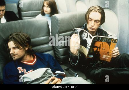Hamlet Hamlet  Year: 2000 USA Ethan Hawke  Director: Michael Almereyda - Stock Photo
