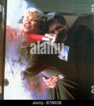 Poltergeist III  Year: 1988 USA Director: Gary Sherman Nancy Allen, Tom Skerritt - Stock Photo