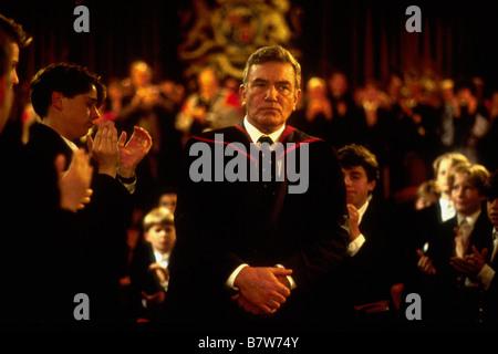 Les leçons de la vie The Browning Version  Year: 1994 - uk Albert Finney  Director: Mike Figgis - Stock Photo