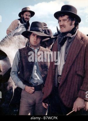 Ned Kelly Ned Kelly  Year: 1970 - uk Mick Jagger  Director : Tony Richardson - Stock Photo