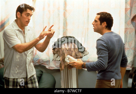 There's Something About Mary  Year: 1998  USA Matt Dillon, Ben Stiller  Director: Bobby Farrelly, Peter Farrelly - Stock Photo