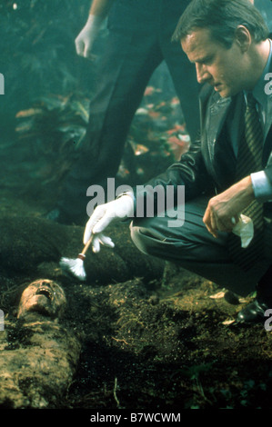 Resurrection Resurrection  Year: 1999 USA Christophe Lambert  Director: Russell Mulcahy - Stock Photo
