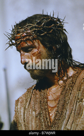 Préférence JAMES CAVIEZEL & MEL GIBSON THE PASSION OF THE CHRIST (2004 Stock  UL02
