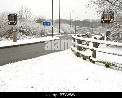 Magor near Newport South Wales GB UK 2009 - Stock Photo