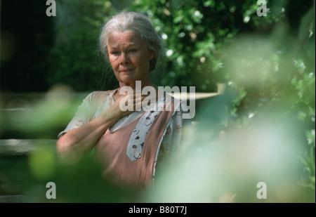 Les dames de Cornouailles Ladies in lavender  Year: 2005 - UK Judi Dench  Director: Charles Dance Stock Photo