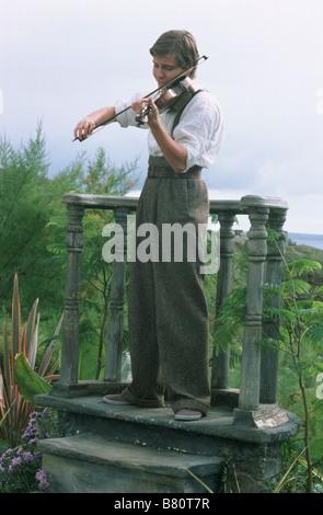 Les dames de Cornouailles Ladies in lavender  Year: 2005 - UK Daniel Brühl  Director: Charles Dance Stock Photo