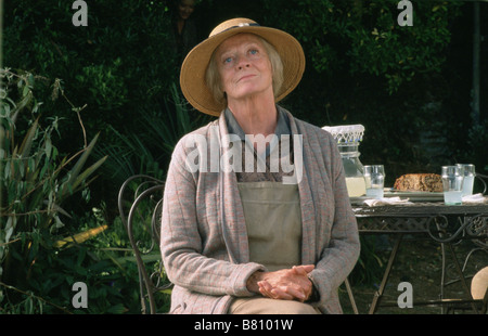 Les dames de Cornouailles Ladies in lavender  Year: 2005 - UK Maggie Smith  Director: Charles Dance Stock Photo