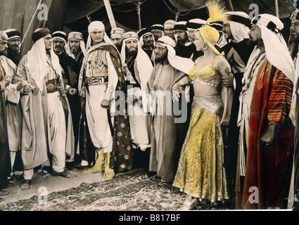 Les mille et nuits  Year: 1942 -  Arabian Nights  Year: 1942 USA Maria Montez, Jon Hall  Director: John Rawlins - Stock Photo