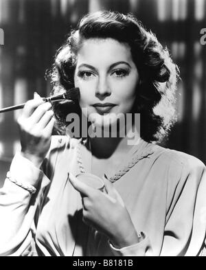 Ava Gardner c.1940 - Stock Photo