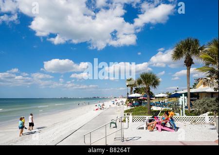 Quiet Florida Beach Towns To Rent
