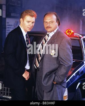 New York Police Blues NYPD Blue (1993)TV-Series 1993-2005 USA David Caruso, Dennis Franz Saison 1, Season 1 - Stock Photo