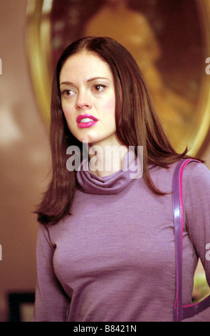 Charmed   TV Series 1998-2006 USA 2001 Season 4, episode 5 :  Size Matters Created by Constance M. Burge Director - Stock Photo