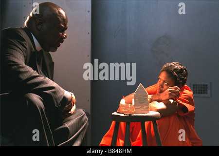 Woman Thou Art Loosed Woman Thou Art Loosed (2004) USA T.D. Jakes, Kimberly Elise  Director: Michael Schultz - Stock Photo