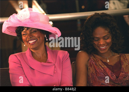 Woman Thou Art Loosed Woman Thou Art Loosed (2004) USA Debbi Morgan, Kimberly Elise  Director: Michael Schultz - Stock Photo