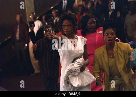 Woman Thou Art Loosed Woman Thou Art Loosed (2004) USA Kimberly Elise  Director: Michael Schultz - Stock Photo