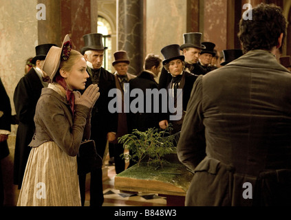 Copying Beethoven Year : 2006 USA / Germany / Hungary Diane Kruger  Director: Agnieszka Holland - Stock Photo