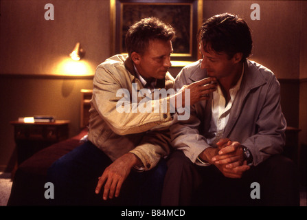 Wilby Wonderful Wilby Wonderful (2004) Canada Callum Keith Rennie, James Allodi  Director: Daniel MacIvor - Stock Photo