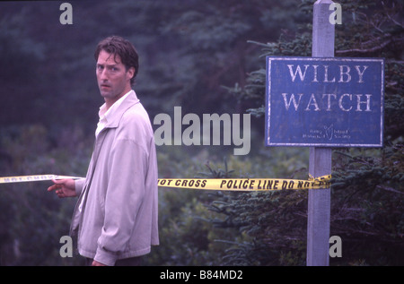 Wilby Wonderful Wilby Wonderful (2004) Canada James Allodi  Director: Daniel MacIvor - Stock Photo