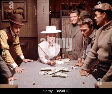 Billy Rose's Jumbo  Year : 1962 - USA Stephen Boyd, Doris Day  Director : Charles Walters