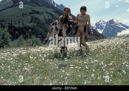 White Fang 2 : Myth of the White Wolf  Year : 1994 - USA Director : Ken Olin Scott Bairstow - Stock Photo