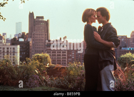 Bed of Roses  Year : 1996 - USA Christian Slater, Mary Stuart Masterson  Director : Michael Goldenberg - Stock Photo