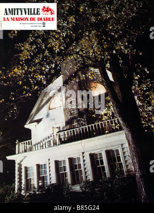 Amityville horror house stock photo royalty free image for Amityville la maison du diable