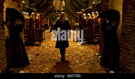 Hellboy II: The Golden Army Year : 2008 - USA  Director: Guillermo Del Toro - Stock Photo