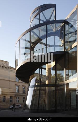 Berlin Zeughaus Deutsches Historisches Museum - Stock Photo