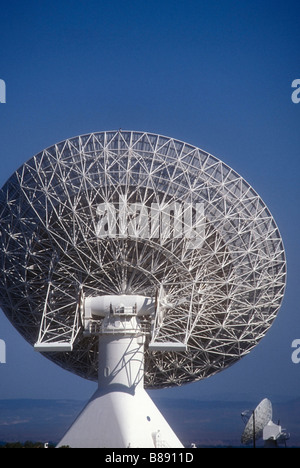 Very Large Array - Stock Photo