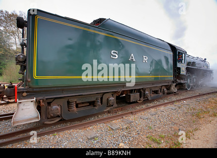 Steamranger_ - Stock Photo
