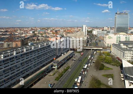 Berlin Germany Capital Europe Travel - Stock Photo
