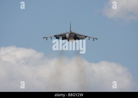 AV-8B Harrier - Stock Photo
