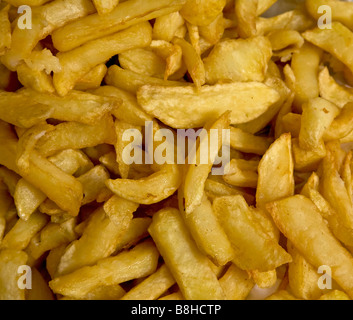 'junk food' chips 'bag of chips' - Stock Photo