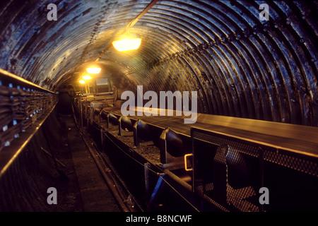 Morupule colliery - Stock Photo