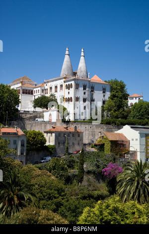 Portugal Palcio Nacional De Sintra National Palace Large