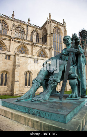 """the historic figure of constantine the great On this day in the year 321, constantine decreed """"the day of the sun"""" as a day of rest roman emperor constantine i, known in history as constantine the great, may be considered one of the most influential rulers of antiquity, and can claim the greatest impact on modern society of any roman leader."""