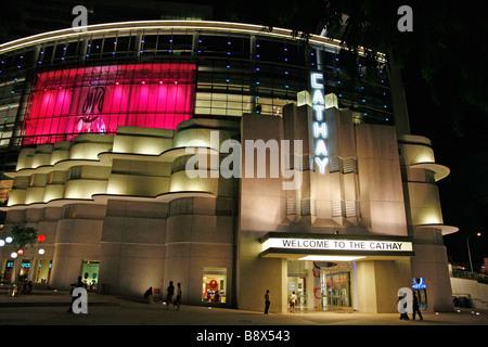 Modern art in Singapore Stock Photo, Royalty Free Image ...