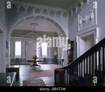 Florence Court - Stock Photo