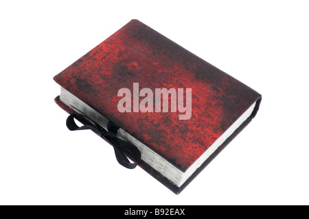 Diary - Stock Photo