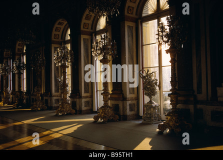 GERMANY Bavavia - Stock Photo