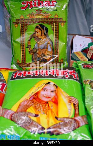 INDIA Rajasthan Jodhpur - Stock Photo