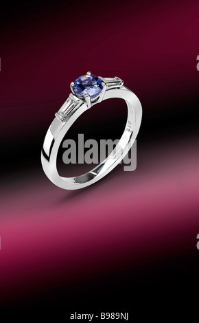 Gujjars wedding rings